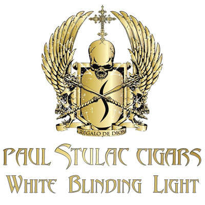 Paul Stulac White Blinding Light