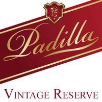 Padilla Vintage Reserve
