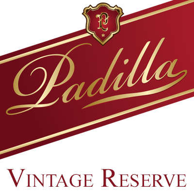 Padilla Vintage Reserve Double Robusto 5 Pack - CI-PVR-ROBM5PK - 75