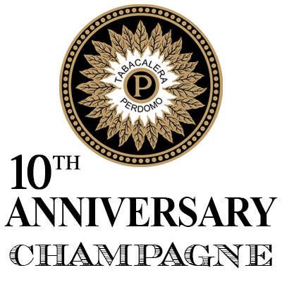 Perdomo Champagne