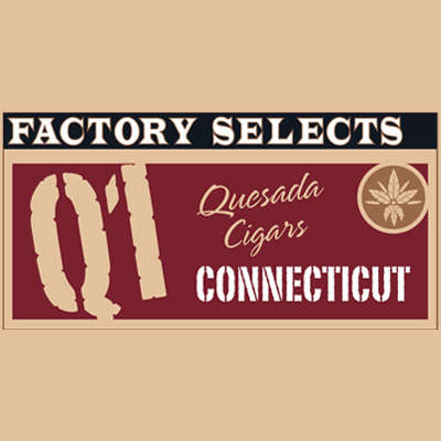 Q1 Connecticut Churchill 5 Pac - CI-QF1-CHUN5PK - 400