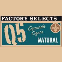 Quesada Factory Selects Q5 Natural