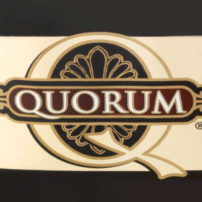 Quorum Classic Double Gordo 5 Pack - CI-QUC-DOGN5PK - 400