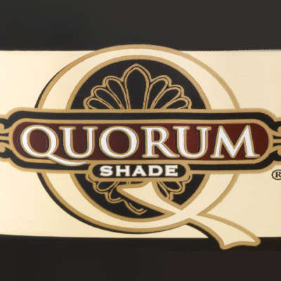 Quorum Shade Churchill - CI-QUS-CHUNZ - 75