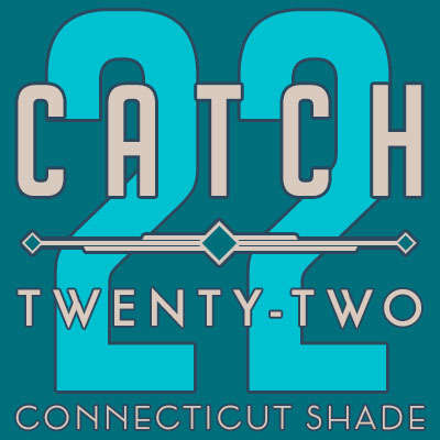 Rocky Patel Catch 22 Connecticut Cigars Online for Sale