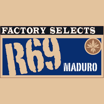 Rocky Patel Factory Selects R69