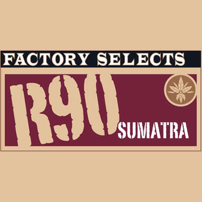Rocky Patel Factory Selects R90