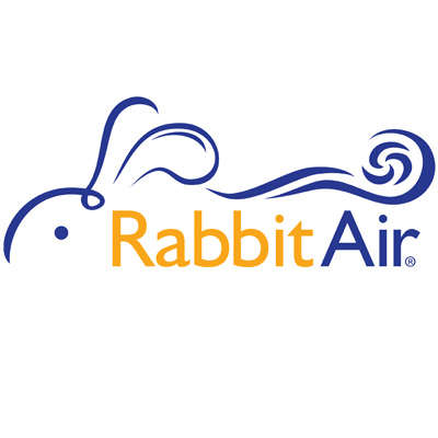 Rabbit Air BioGs 2.0 SPA-550A Logo