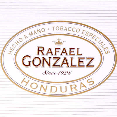 Rafael Gonzalez Churchill 5 Pack Logo