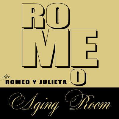 Romeo Aging Room