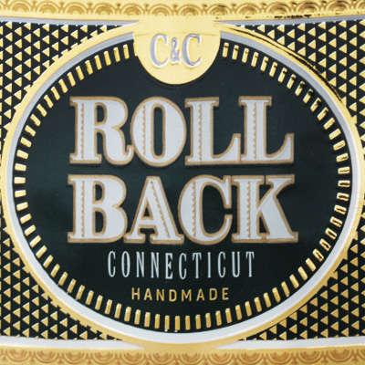 Roll Back Connecticut Robusto - CI-RBC-ROBNZ - 400