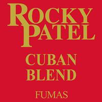 RP Fumas Cuban Blend