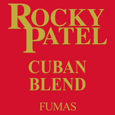 Rocky Patel Cuban Blend Fumas