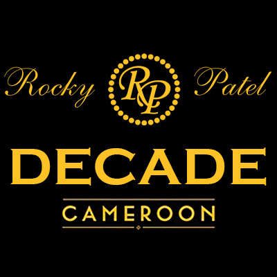 Rocky Patel Decade Cameroon Robusto 5 Pack - CI-RDC-ROBN5PK - 75