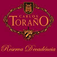 Carlos Torano Reserva Decadencia
