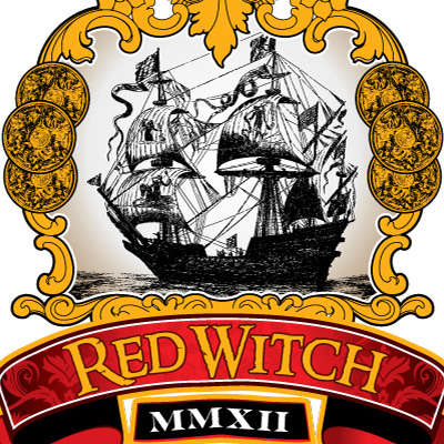 Red Witch by East India Trading Toro Logo