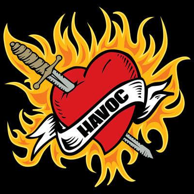 Romeo y Julieta Havoc Magnum 5 Pack Logo