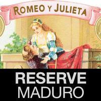 Romeo y Julieta 1875 Reserve Maduro