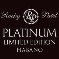 Rocky Patel Platinum Limited Edition Habano