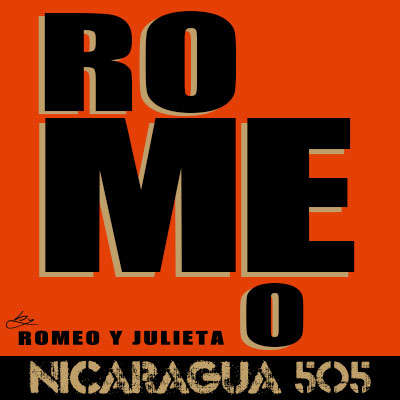 Romeo 505 Nicaragua by Romeo y Julieta Cigars Online for Sale