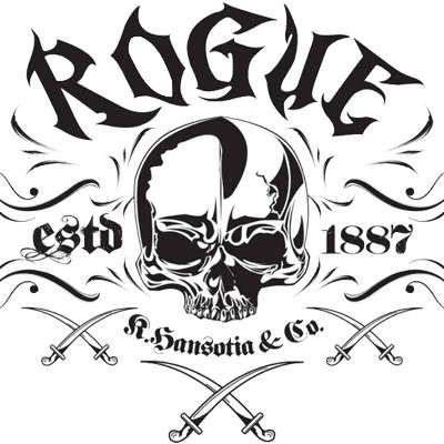 Rogue Tyrant 5 Pack Logo