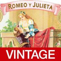 Romeo y Julieta Vintage