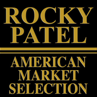 Rocky Patel American Market Selection Churchill Logo