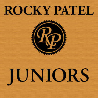 Rocky Patel Juniors Connecticut Logo
