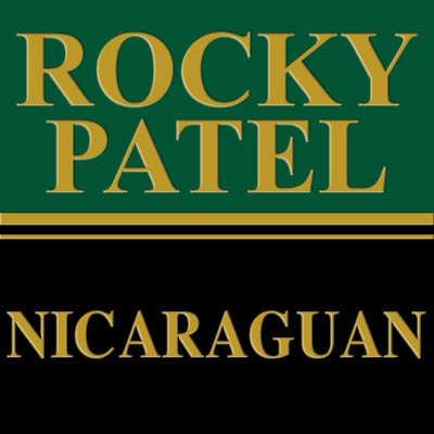 Rocky Patel Nicaraguan Toro Logo