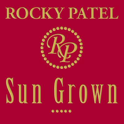 Rocky Patel Sun Grown Toro Tubo 5 Pack