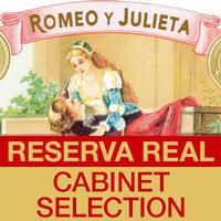 Romeo y Julieta Reserva Real Cabinet Seleccion