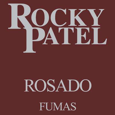 Rocky Patel Rosado Fumas Toro Logo