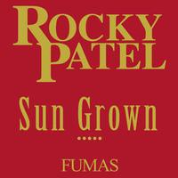 Rocky Patel Sun Grown Fumas