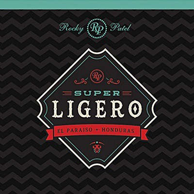 Rocky Patel Super Ligero Toro 5 Pack