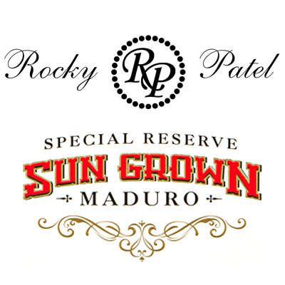 Rocky Patel Sun Grown Maduro Hat - HA-RSM-HAT - 400