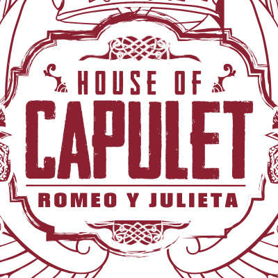 Romeo Y Julieta House of Capulet