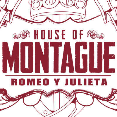 Romeo y Julieta Montague