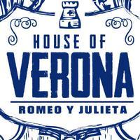 Romeo y Julieta Verona