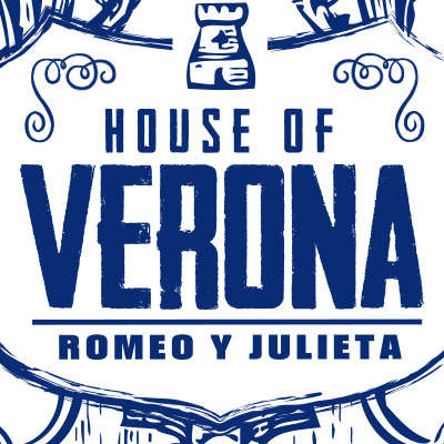 Romeo y Julieta Verona Churchill Logo