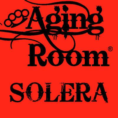 Aging Room Solera Corojo