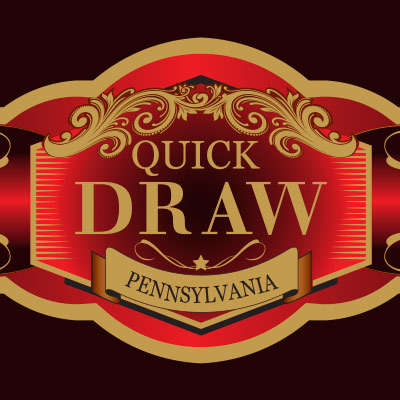 Southern Draw Quickdraw Short Panatela PA Broadleaf Logo