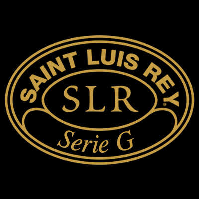 Saint Luis Rey Serie G Maduro Churchill 5 Pack