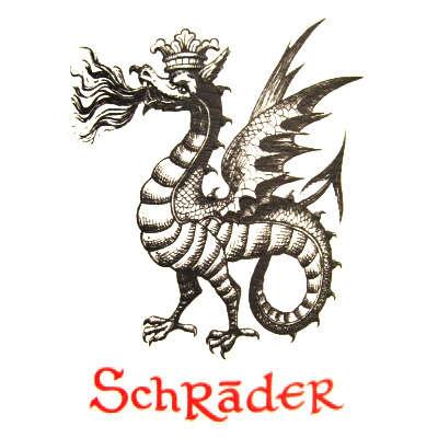 Schrader Hispaniola Doco-Est 5 - CI-SHI-SDOCN5PK - 400