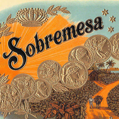 Sobremesa Cigars Online for Sale