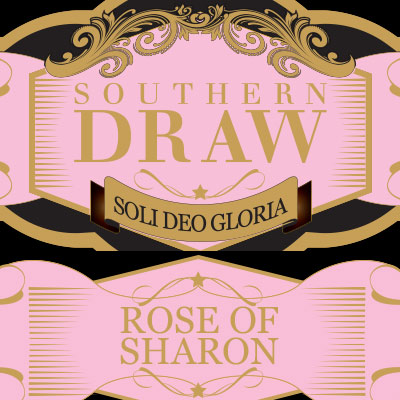 Southern Draw Rose Of Sharon Gordo Drawpak 4 - CI-SRS-GORN4PK - 75