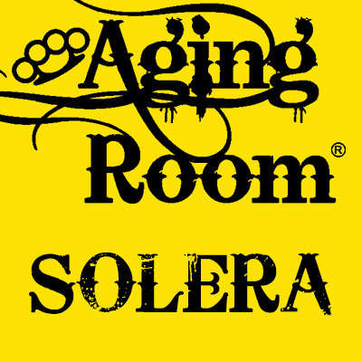 Aging Room Solera Sun Grown