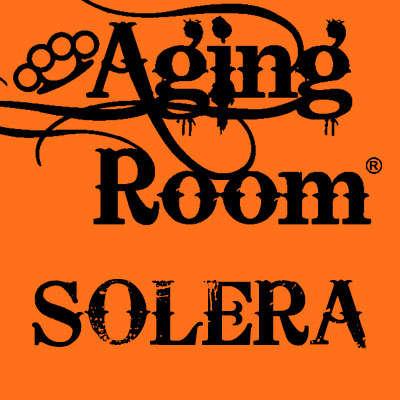 Aging Room Solera Shade