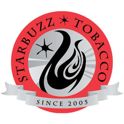Starbuzz Kiwi Strawberry Logo