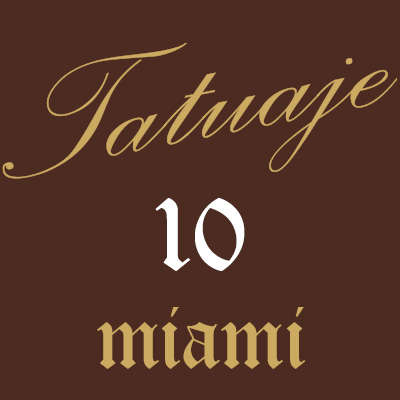 Tatuaje 10th Anniversary Collection 10pk Logo