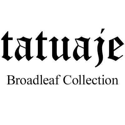 Tatuaje Reserve Broadleaf Collection Logo